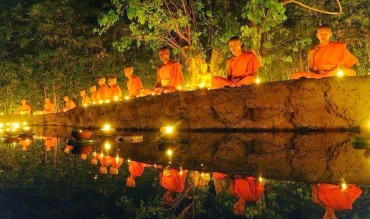 Thiền định phương thuốc hữu hiệu giúp cơ thể thích ứng với trạng thái toàn cầu hóa