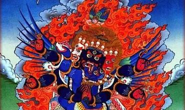 Lịch sử truyền dạy Vajrakilaya