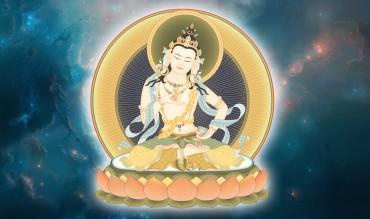 Sự thực hành Vajrasattva và Tantra yoga tối thượng