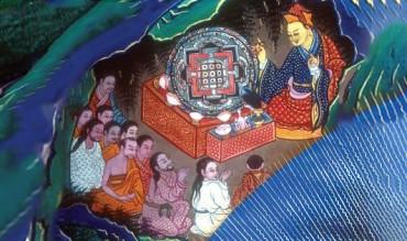 Trường phái Nyingma của Phật giáo Tây Tạng