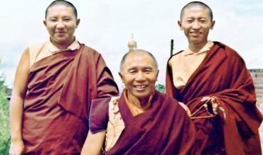 Một miêu tả ngắn gọn về các hoạt động trí tuệ của Bổn sư – Chúa tể phổ quát Tulku Urgyen Rinpoche