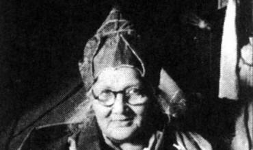 Tiểu sử vắn tắt Đức Dakki Chonyi Zangmo