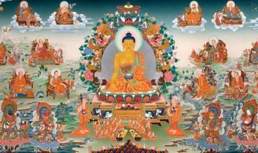 Tháng Đại Cát tường Saka Dawa Duchen [12/5/2021 – 10/06/2021] – Hội đủ ba sự kiện Đức Phật Đản sinh, Thành đạo, nhập Niết bàn