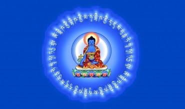 Thực hành thiền Đức Phật Dược Sư