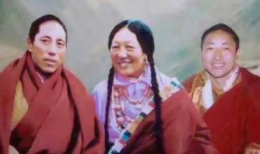 Tiểu Sử Vắn Tắt Khandro Tare Lhamo