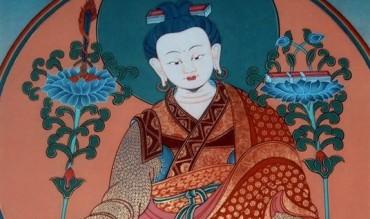 Câu chuyện cuộc đời Tổ Jigme Lingpa