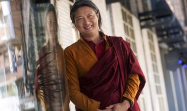 Thông bạch chuyến thăm Việt nam của H.E Jigme Rinpoche