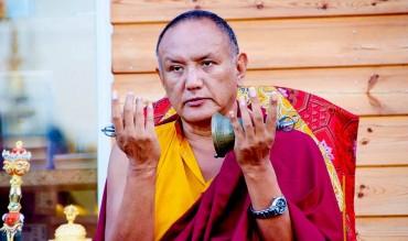 Đi theo con đường Đại viên mãn Dzogchen