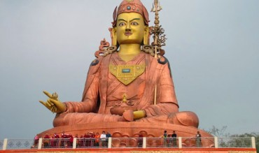 Lịch sử cô đọng về những hoạt động của Đức Orgyen Padma