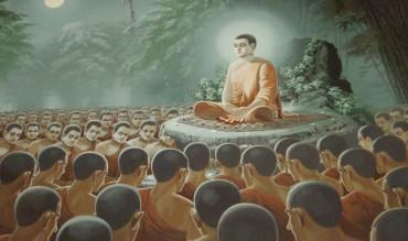 Sự bảo toàn Giáo Pháp của Đức Phật