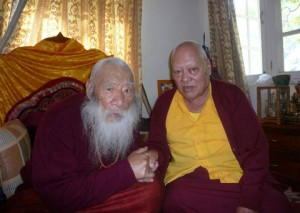 he chatral rinpoche , he chagme rinpoche