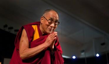 Hòa bình trên thế giới chỉ đạt được khi chúng ta có hòa bình bên trong nội tâm